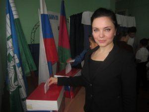 Учитель английского языка Мустафаева И.В.